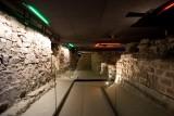 Archéoforum - Liège - parcours