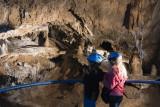 Grotte de Comblain - Salle de la Crèche