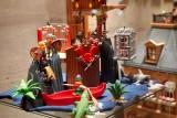 Musée du Jouet et de l'Enfant - Playmobil - Figurines