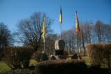 Fort de Lantin - Lantin - Monument-Drapeaux
