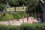 Mont-Mosan - Huy - mini-golf