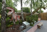 Mont Mosan - Huy - Dinosaures