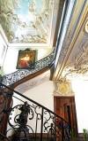 Musée d'Ansembourg - Liège - Escalier