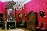 Musée d'Ansembourg - Liège - Salon Rouge