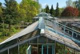 Serre jardin botanique de Liège 2