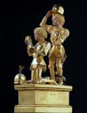 Trésor de Liège - Reliquaire Charles le Téméraire