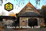 Musée de l'Abeille - Entrée du musée -Tilff