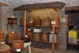 Musée de l'Abeille - Tilff - Paille