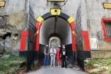 Fort de Flémalle - Expérience de réalité virtuelle