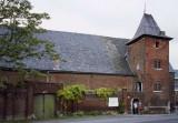 Musée Postes Restantes - Hermalle-sous-Huy - Vue extérieure