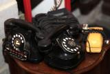 Musée Postes Restantes - Hermalle-sous-Huy - Téléphones