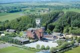 Blegny-Mine - Blegny - vue arérienne