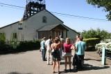 Blegny-Mine - Visite