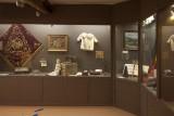 Musee du Pays d'Ourthe Amblève - Intérieur - Vitrine