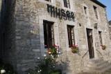 Musée du Pays Ourthe-Amblève - Façade - Vue proche