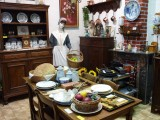 Musee de la vie rurale condruse - cuisine