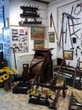 Musee de la vie rurale condruse - outils