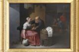 Musée des Beaux Arts et de la Céramique de Verviers - David III Rijckaert - La proposition