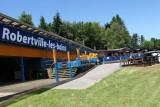Robertville-les-Bains - Robertville - Cafétéria