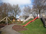 Spielplatz elsenborn
