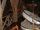 Mécanismes du moulin