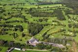 Golf Henri-Chapelle - Henri-Chapelle - vue aérienne