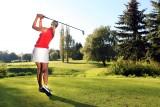 Golf Henri-chapelle - Henri-Chapelle - joueuse de golf