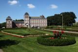 Domaine Provincial de Wégimont - Wégimont - Château et parc