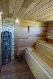 Algue Marine - Sauna