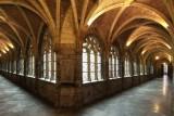 Cathédrale St-Paul - cloitre