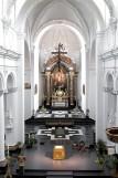 Collégiale St-Barthélemy 3