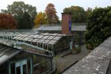 Liège - Serres du Jardin botanique - 3 serres
