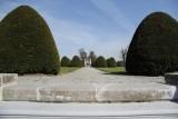 Château d'Aigremont - Flémalle - jardin