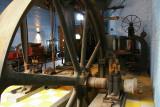 Maison Métallurgie - Liège - Machine à vapeur