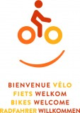 Bienvenue Vélo - Logo
