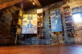 Avouerie - Anthisnes - Musée de la bière et du pékêt