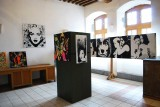 Avouerie - Anthisnes  - Exposition