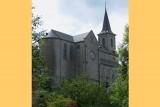 Eglise de Harzé