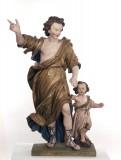 La Gleize - Eglise - Ange gardien - 1691-1710