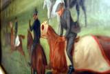Musée du Cheval - tableau