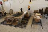 Musée de la Lessive - Spa - Bac de Lessive à la main