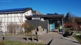 Musée de la Forêt