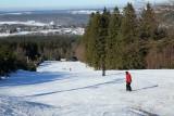 Thier des Rexhons - Ski alpin