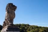 Lion La Gileppe
