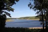 Lac et barrage de La Gileppe - Jalhay - Lac