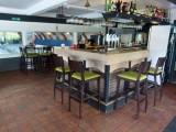 Eurotennis caféteria