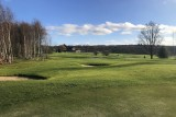 Golf du haras - Pepinster - Vue du Green
