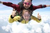 Skydivespa - Spa - saut parachute tandem
