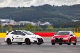 Baptême de piste - Circuit de Spa-Francorchamps - Nouvelles Honda Civic Type R