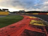 Baptême de piste - Circuit de Spa-Francorchamps - Piste